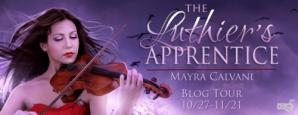 TheLuthiersApprentice Banner